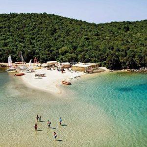 4.1 Sivota Igoumenitsa Beach (1)