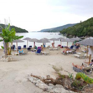 4.4 Sivota Beach